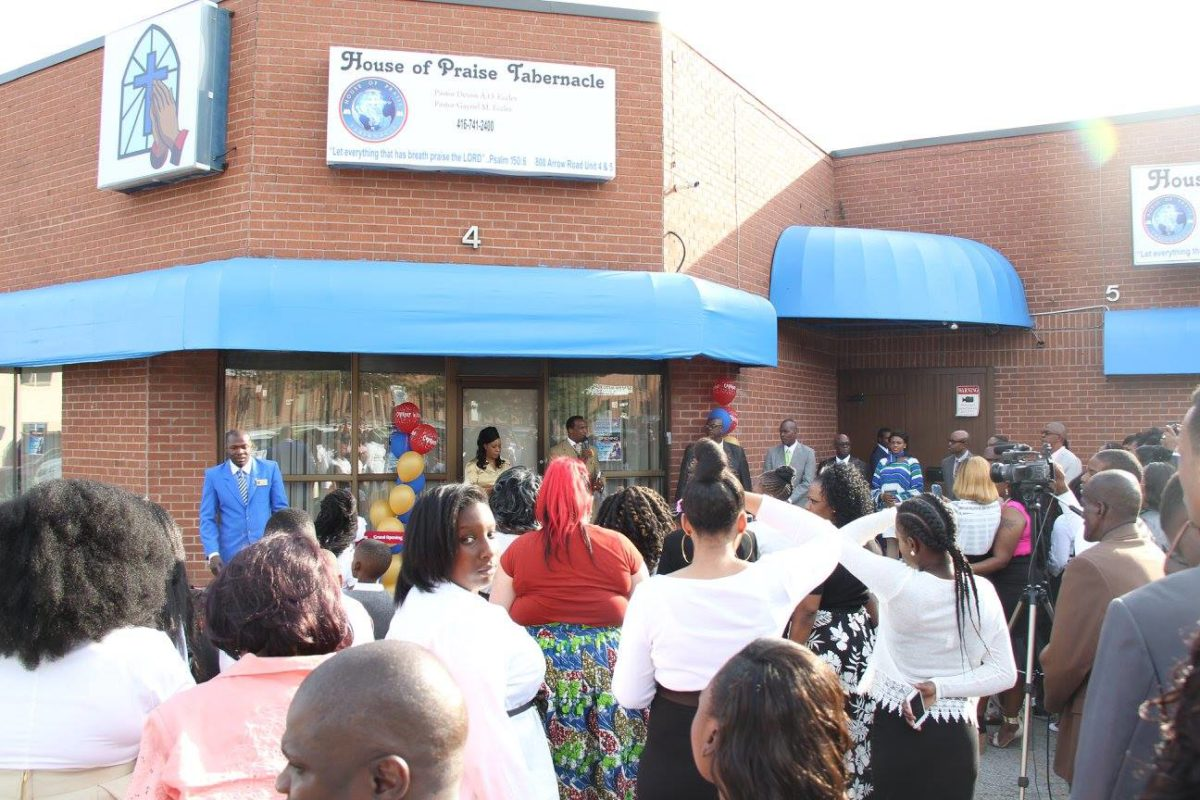 House of Praise Tabernacle - Trureal Directory