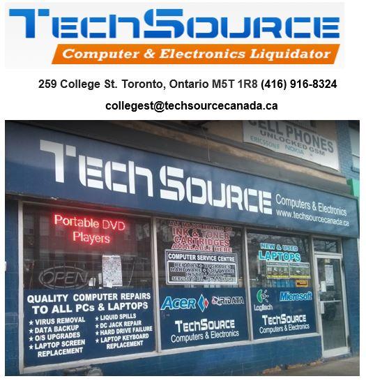 Tech Source Canada - Trureal Directory